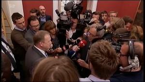 LLR pressemøde